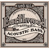 ERNIE BALL Senar Gitar Earthwood Acoustic Bass [2070] - Senar Gitar